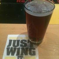Photo taken at Buffalo Wild Wings by Sara L. on 12/26/2012