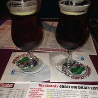Photo taken at Winking Lizard Tavern by Sabrina G. on 2/10/2013