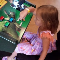 Photo taken at Curious Kids' Museum by Michelle S. on 8/1/2014