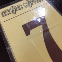Photo taken at Beyond Coffee, V Exclusive Tower by colormyworldvio on 6/18/2016