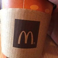 1/23/2018 tarihinde colormyworldvioziyaretçi tarafından McDonald's'de çekilen fotoğraf