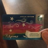 3/14/2018 tarihinde colormyworldvioziyaretçi tarafından Starbucks Coffee'de çekilen fotoğraf