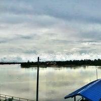 Photo taken at Hotel Seri Malaysia by Farah B. on 11/23/2012