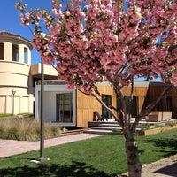 Photo taken at Santa Clara University by Adriano F. on 4/10/2013