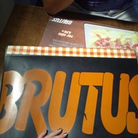 Photo taken at Brutus Barcelona by Mariela C. on 8/24/2013