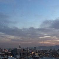 11/3/2017 tarihinde Meltem K.ziyaretçi tarafından Egekent Girişi'de çekilen fotoğraf
