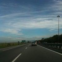 Photo taken at R & R Tol Sg Dua by Sir B. on 12/26/2012