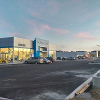 Photo Taken At Balise Chevrolet Of Warwick By Kyle B. On 9/19/ ...