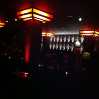 Photo taken at ZENZAKAN - Pan Asian Supperclub by Juan M. on 11/10/2012