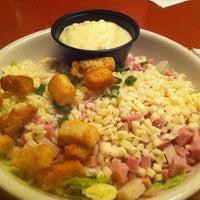Photo taken at Arni's Restaurant by Steve S. on 2/8/2013