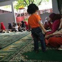 Photo taken at Namira Islamic School by Mubarika D. on 9/7/2013