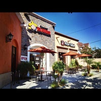 Photo taken at Tacos El Unico by Tacos U. on 9/18/2012