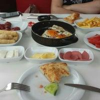 Photo taken at Rota Restaurant by Özge A. on 7/2/2015