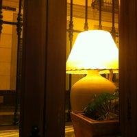 Photo taken at Citron Bar & Restaurant by Marta O. on 11/17/2012