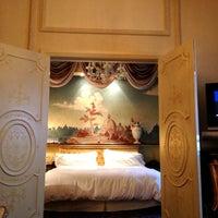 Foto scattata a The St. Regis Rome da Anna T. il 7/23/2013