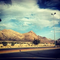 Photo taken at GSP Chihuahua by Jacobo P. on 4/26/2013