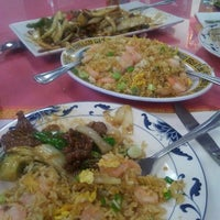 7/24/2016에 Diana R.님이 Chifa Du Kang Chinese Peruvian Restaurant에서 찍은 사진