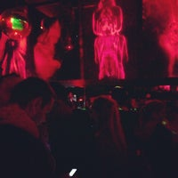 Photo taken at Pimpernel by David H. on 9/22/2012