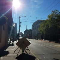 Photo taken at Pioneer Square by Jack R. on 7/25/2017