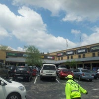 Photo taken at Bromhof Shopping Centre by Claudia S. on 10/27/2012