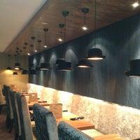 Foto tirada no(a) Chop Steakhouse Bar por Sandeep B. em 4/12/2013