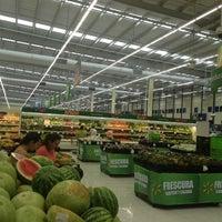 Photo taken at Walmart by DJ SNAP on 10/11/2012