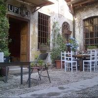 Foto scattata a Fonderie Milanesi da SPitzy il 6/19/2013