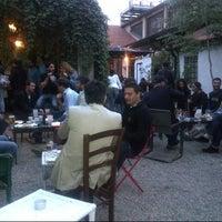 Foto scattata a Fonderie Milanesi da SPitzy il 6/28/2013