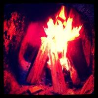 Foto scattata a Gizli Cennet Şelalesi da Hande Y. il 12/4/2012