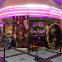 Photo taken at Regal Cinemas Augusta Exchange 20 & IMAX by Chris B. on 12/26/2012