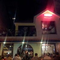 Photo taken at Galeto Mania by Felipe S. on 11/19/2012