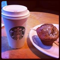 Photo taken at Starbucks by Pamela N. on 5/31/2013