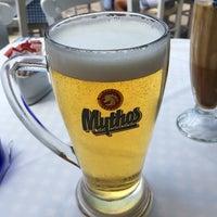 7/5/2014 tarihinde Arne S.ziyaretçi tarafından Myrtios'de çekilen fotoğraf