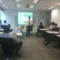 Photo taken at Cisco Sri Lanka by Kasun I. on 7/28/2014