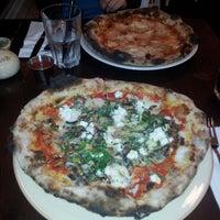 Photo taken at HaPizza by Eran B. on 5/15/2013