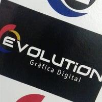 Photo taken at Evolution Informática e Gráfica Digital by Osvania S. on 1/21/2017