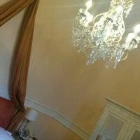 Photo taken at Villa Carlotta Hotel Florence by V@lè ✌. on 1/2/2016