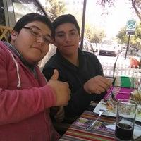 4/5/2014 tarihinde Pedro H.ziyaretçi tarafından El Che Peruano'de çekilen fotoğraf