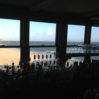 Photo taken at Fanizzi's by the Sea by Norman on 1/19/2013