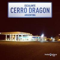 Photo taken at Cerro Dragon by Camilo R. on 2/10/2013