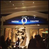 Photo prise au O Theatre par Abdulla A. le1/27/2013