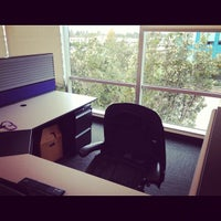 Photo taken at Yahoo by Abdulla A. on 11/30/2012