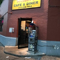 Photo taken at Hector's Cafe & Diner by JPo P. on 7/8/2017