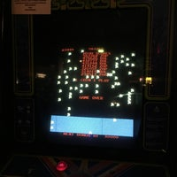 Photo taken at Barcade by JPo P. on 5/16/2015