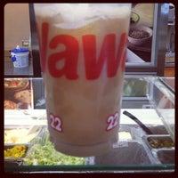 Photo taken at Wawa by Patrick C. on 10/6/2012