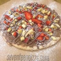 Foto diambil di Seventeen Pizza oleh Emine pada 2/7/2015
