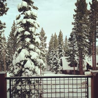 Photo taken at Northstar California Resort by Austin P. on 12/28/2012