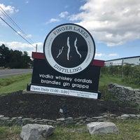 Photo taken at Finger Lakes Distilling by Benitha M. on 8/23/2017
