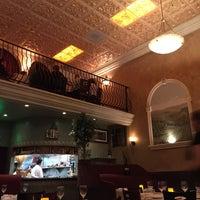 Photo taken at Rocca Restaurant by Jennifer (@jruggiero) R. on 10/20/2015