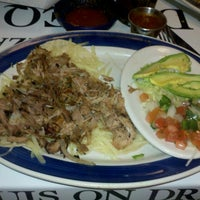 Photo taken at On The Border Mexican Grill & Cantina by Gary M. on 2/24/2013